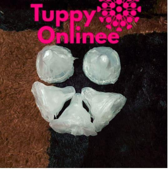 u Nipple Dot Empeng Tupperware