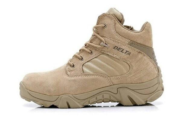 BEST SELLER sepatu delta force 6 inch import