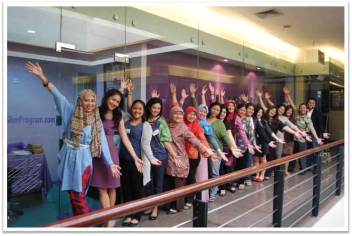 Foto Produk 2 Days GROUPTHERAPY MindSlim Program dari MindSlim Center