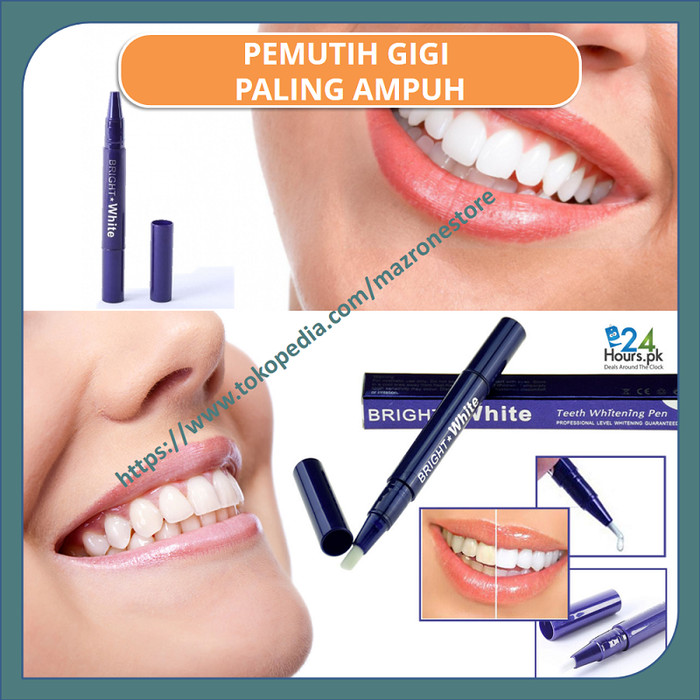 Jual Whitelight Teeth Alat Pemutih Gigi Ampuh Teeth Whitening