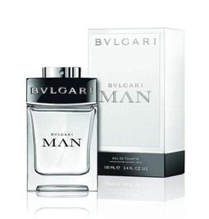 Jual Paling Laris Parfum Bvlgari Man Original Singapore Chandra