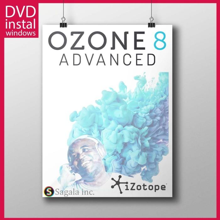 Jual Izotope Ozone 8 Advanced 8 Plugin Mixing Recording - Kab  Bandung -  Sagala Tech | Tokopedia