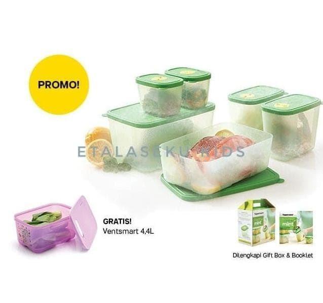 Best Product S Freshmint Fresh Mint Free Ventsmart 4 L Toples Kulkas