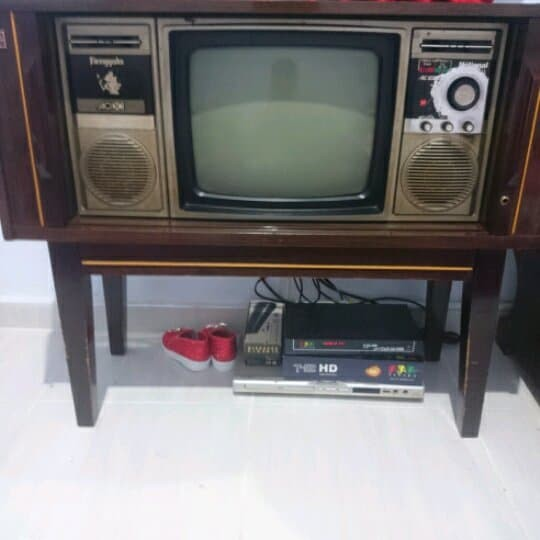 Jual Tv Jadul Antik Shop Kusriadi Tokopedia