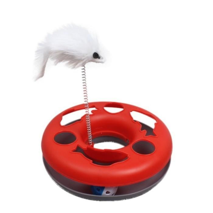 Mainan Tikus Per - Spesifikasi Harga Produk Terhit Di Indonesia 1a85096aba