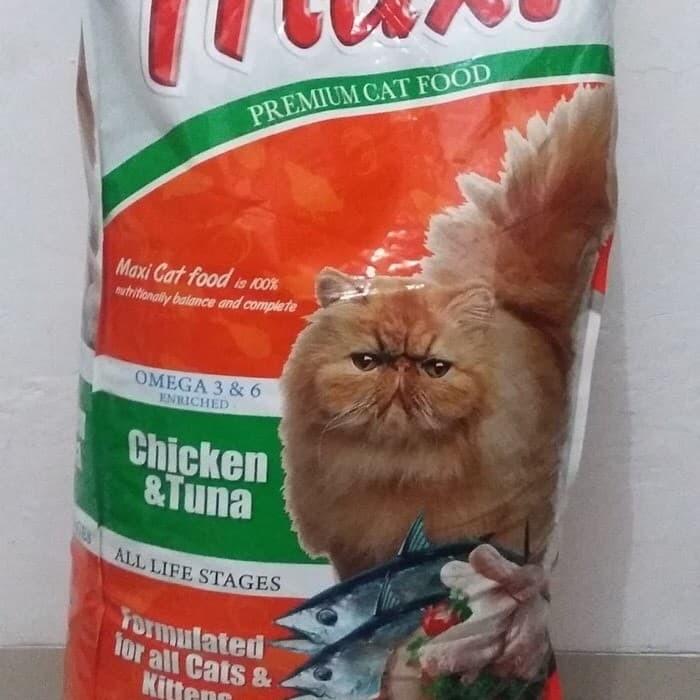 Jual Makanan Kucing Maxi 20kg Kota Bekasi Beranda Kucing Anggora Tokopedia