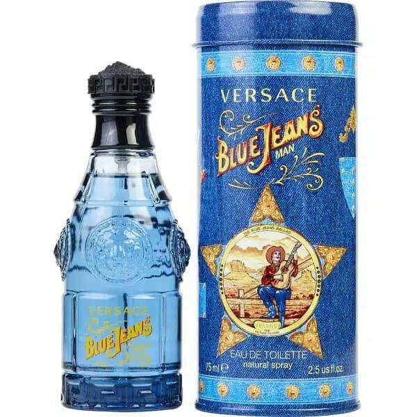Men Edt Blue 75ml Original Jual Parfum Versace Gloryparfum'sTokopedia KabTangerang Jeans NPnZ8OwX0k