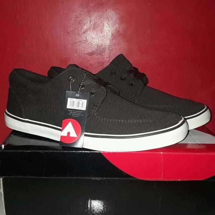 Jual Sepatu AIRWALK Khad - Brown (ORIGINAL) - BrandAlan5758  e356808314