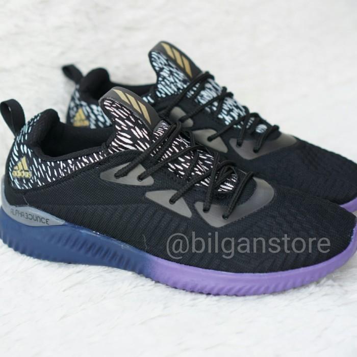 Jual Sepatu Adidas Pria Terbaru 2019 Adidas Alphabounce b0d9e9f8a0