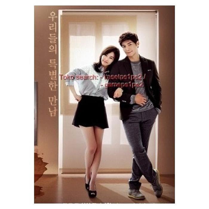 harga Apgujeong midnight sun 1-149 sub english drama korea Tokopedia.com