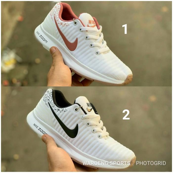 28cd86df0701d ... harga Sepatu nike zoom running women cewek cewe woman shoes wanita run  sport Tokopedia.com
