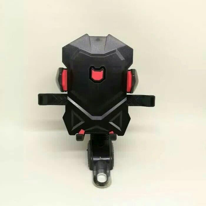 harga Holder sepeda motor spion untuk gps ojek gojek Tokopedia.com