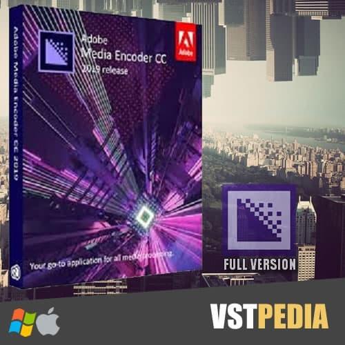 Jual Adobe Media Encoder CC 2019 Full version - Kab  Situbondo - Radja  wordpress | Tokopedia