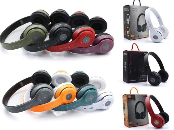 d112b440fed Jual HeadPhone Bluetooth JBL-B460 - DKI Jakarta - SL MOBILE88 ...