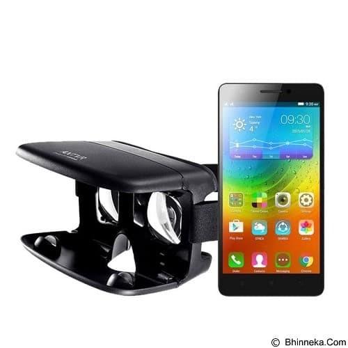 harga Lenovo a7000 plus (vr mode) - black Tokopedia.com