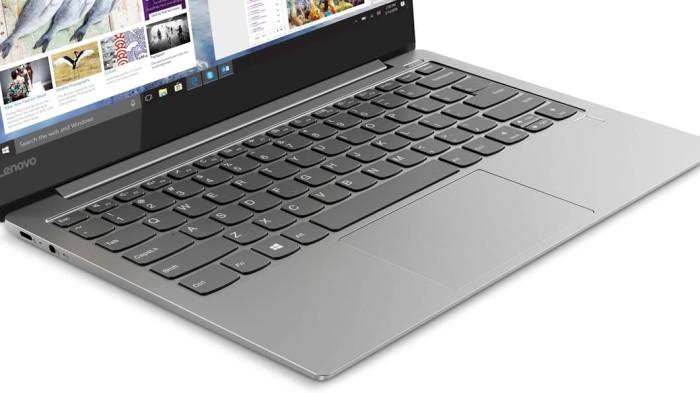 LENOVO Laptop YOGA S730 Intel i7-8565U 16GB 512GB SSD 13,3