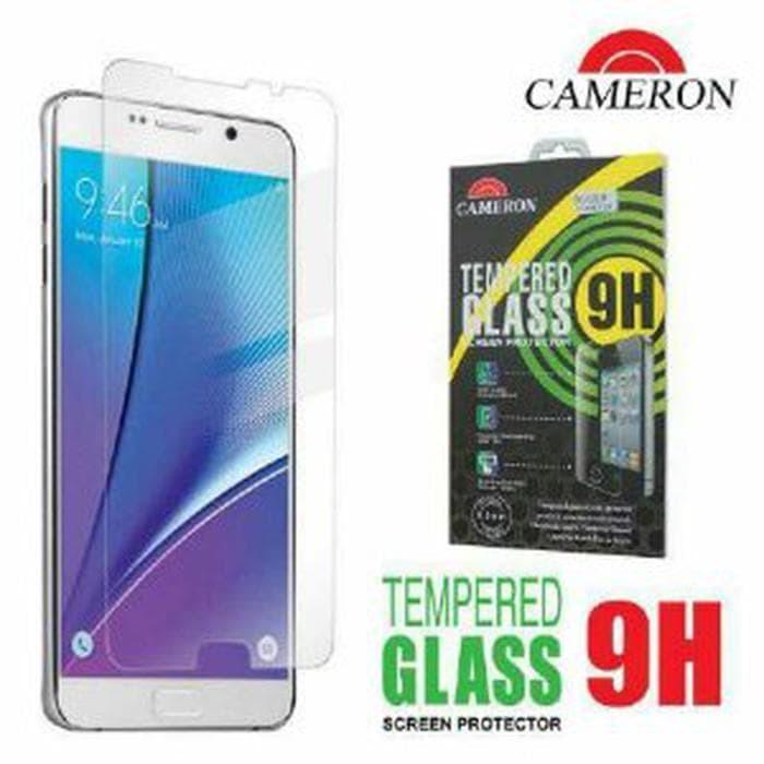 [AP] Tempered Glass Cameron Xiaomi Redmi Note 2 Original Anti gores