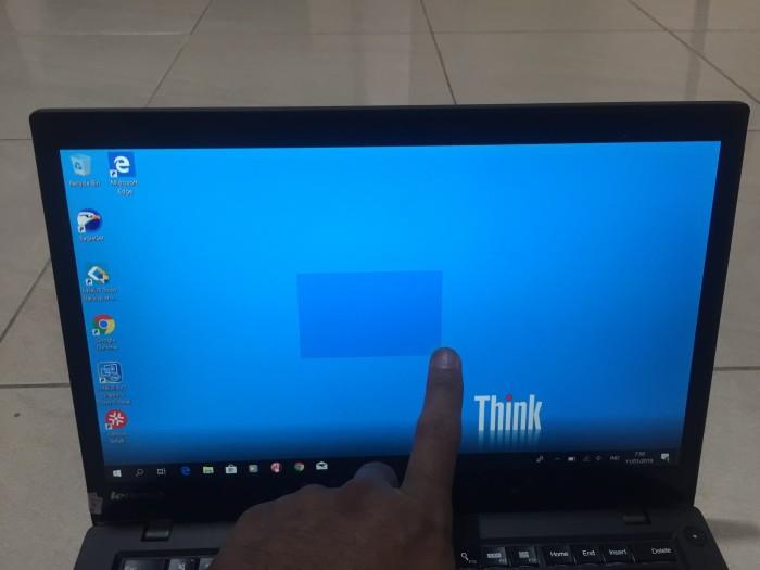 Jual THINKPAD T440S TOUCHSCREEN FULL HD IPS SSD - DKI Jakarta - PAPAPI    Tokopedia