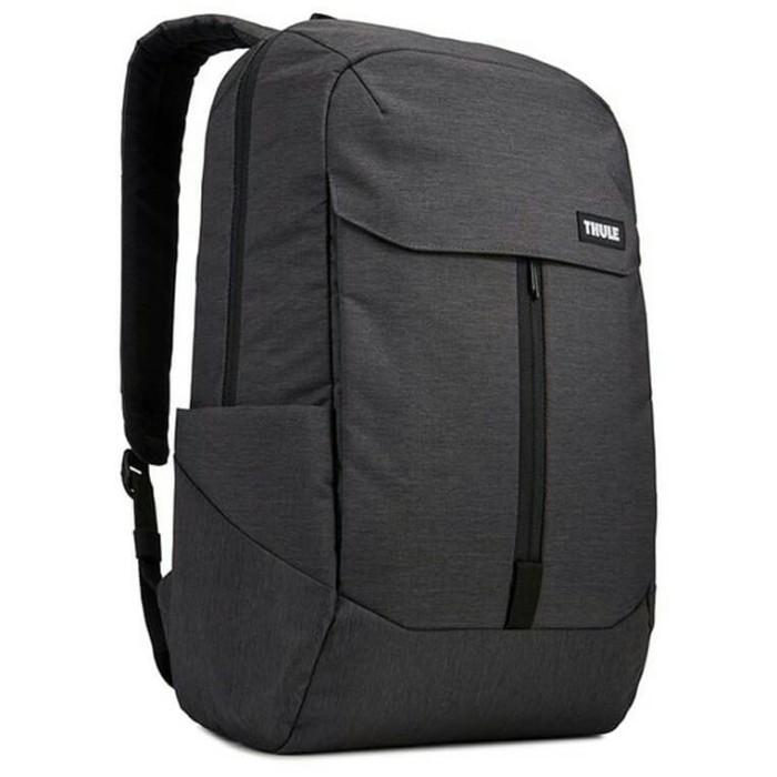 Jual Thule Lithos Tas Laptop Backpack TLBP-116 20L  BLACK  Thule ... bbea81e3bd