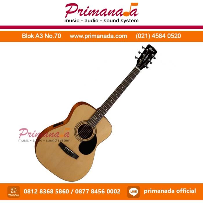 harga Cort af-510e-op / af510eop / af510 op gitar akustik (khusus gojek) Tokopedia.com