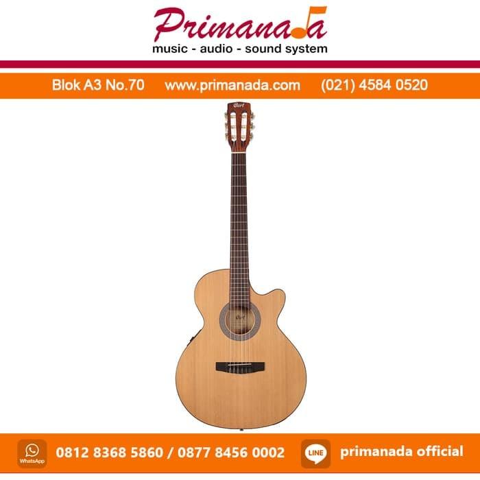 harga Cort cec-1-op / cec1op / cec1-op gitar akustik (khusus gojek) Tokopedia.com