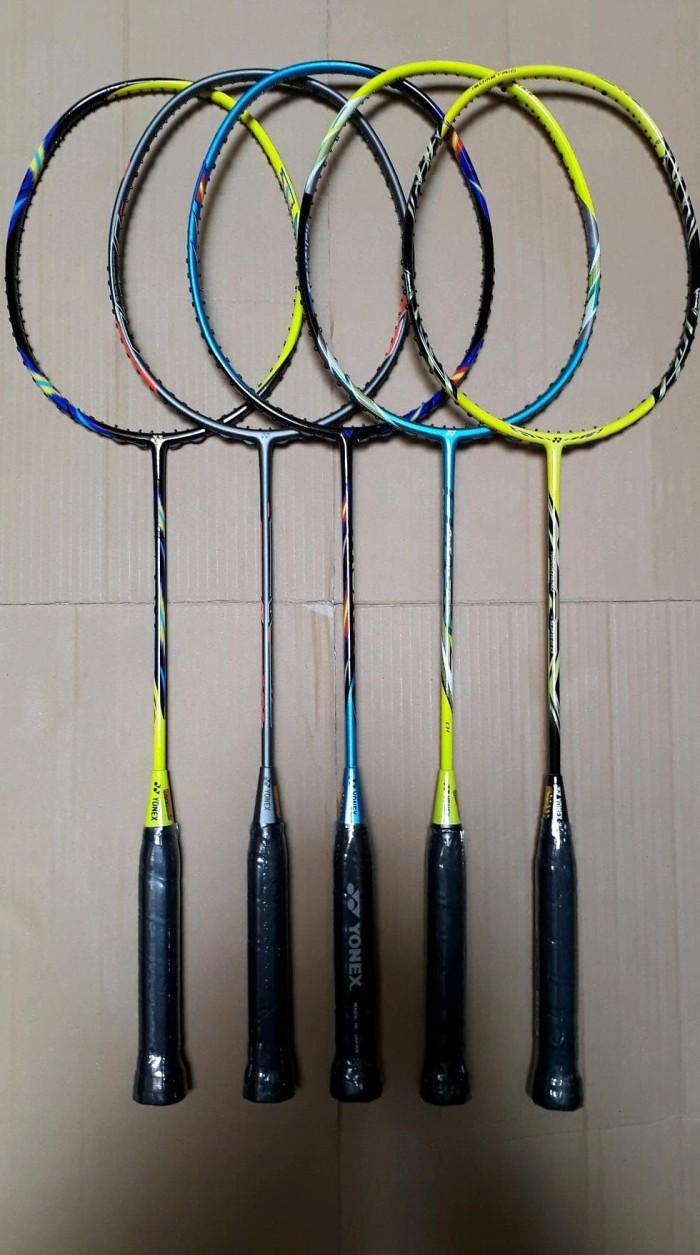 harga JUAL Free Tas Pasang 25 Lbs Senar Yonex Carbon Raket Badminton Tokopedia.com