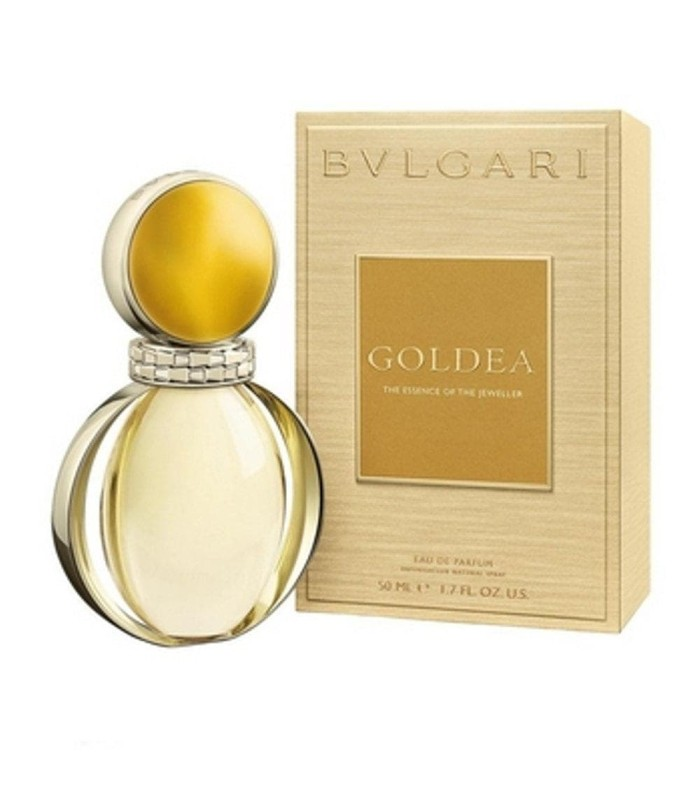 Jual Paling Laris Parfum Bvlgari Goldea Original Singapore Dki
