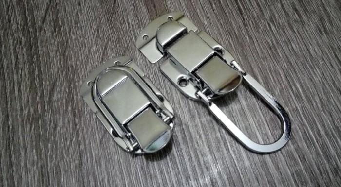 Dijual Kunci Tas Koper Kecil
