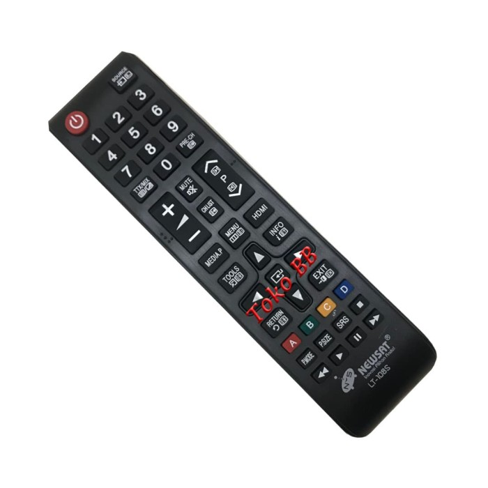 samsung remote 7 series