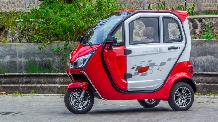 660 Mobil Listrik Jual HD Terbaik