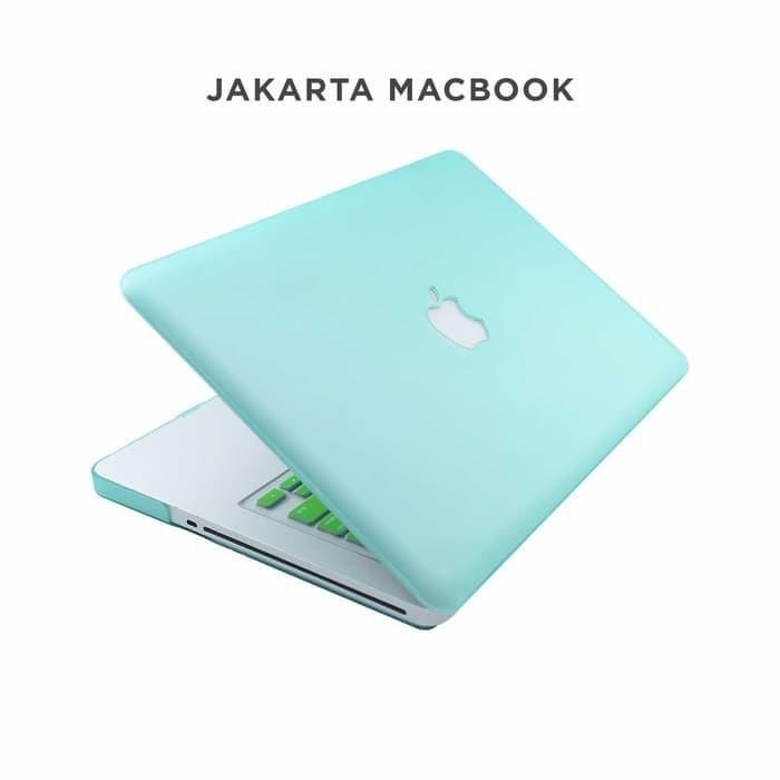 new product 9c5ed e1a3c Jual Case Macbook Pro Retina 15 Inch Mint Green Matte Mac Book Casing Cov -  Batavia Macbook | Tokopedia