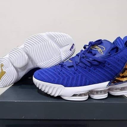 e287c370277 Jual Nike lebron 16 low kings court purple - Kyoshellbb