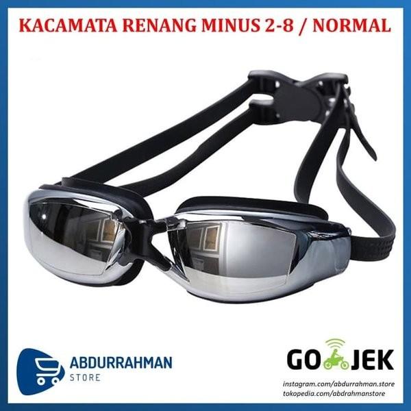 Jual Terlaris Super Murah - Kacamata Renang Minus Miopi Profesional ... 28d7272aa0