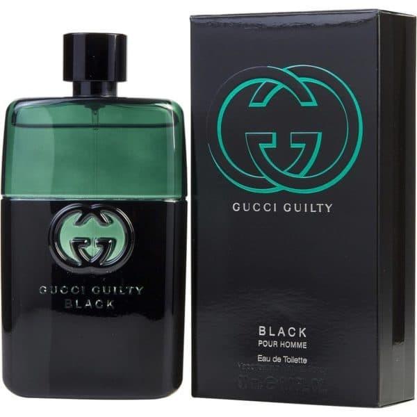 Jual Parfum Gucci Guilty Black Kota Medan Alamparfum Shop