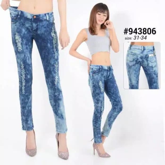 63+  Celana Jeans Motif Paling Keren Gratis