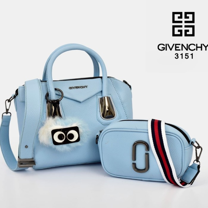db5b928a4e0 Jual Givenchy Antigona baby blue - Ciptu Shop | Tokopedia
