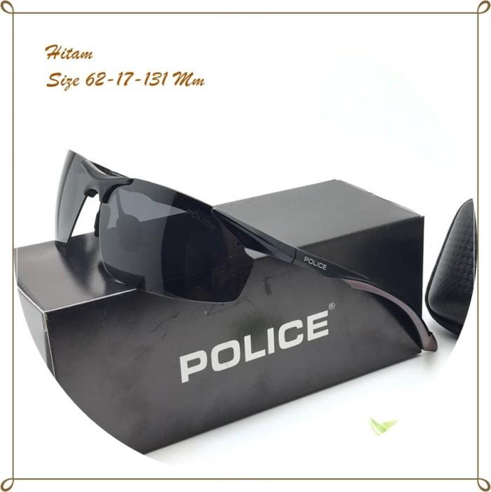 Kacamata Pria Police T Super Fullset - Daftar Update Harga Terbaru ... c065f71455