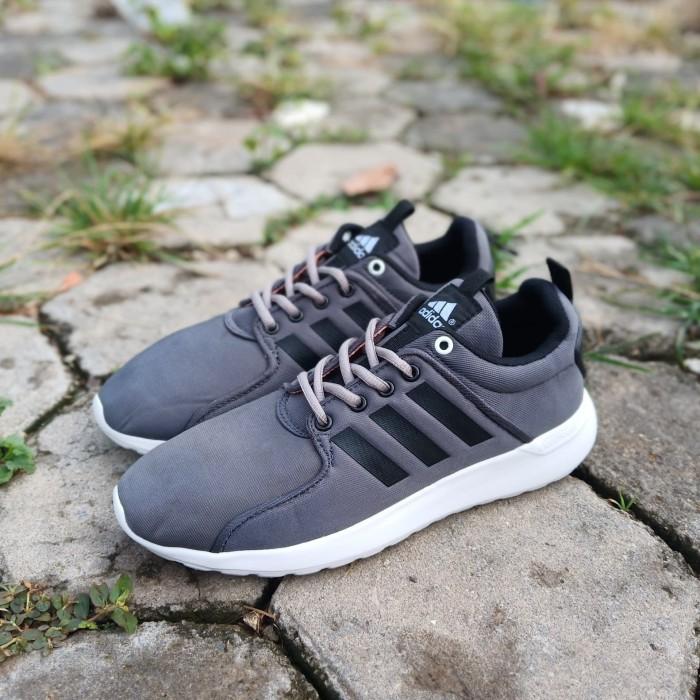 Jual Sepatu Adidas Neo Cloudfoam Running Pria Dewasa Premium Original Sport Kab. Bekasi tony acesoris   Tokopedia