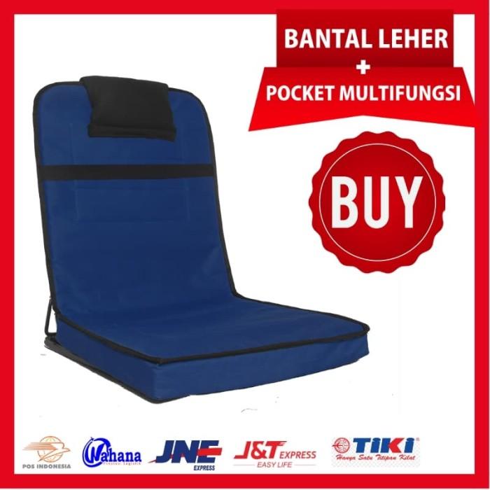 Foto Produk kursi belajar lesehan/kursi lipat lesehan/kursi anak kost dari BANG KELES furniture