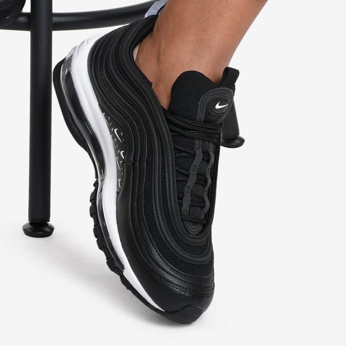 9e5aacb3a0 Sepatu pria/wanita Nike Airmax 97 Lx Overbranded Bl (Premium Original)