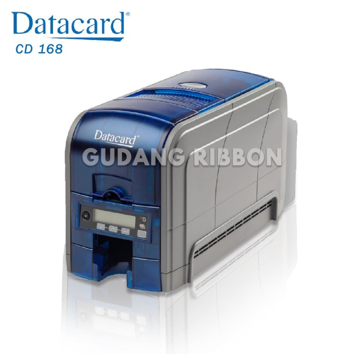 harga Printer kartu datacard cd168 Tokopedia.com