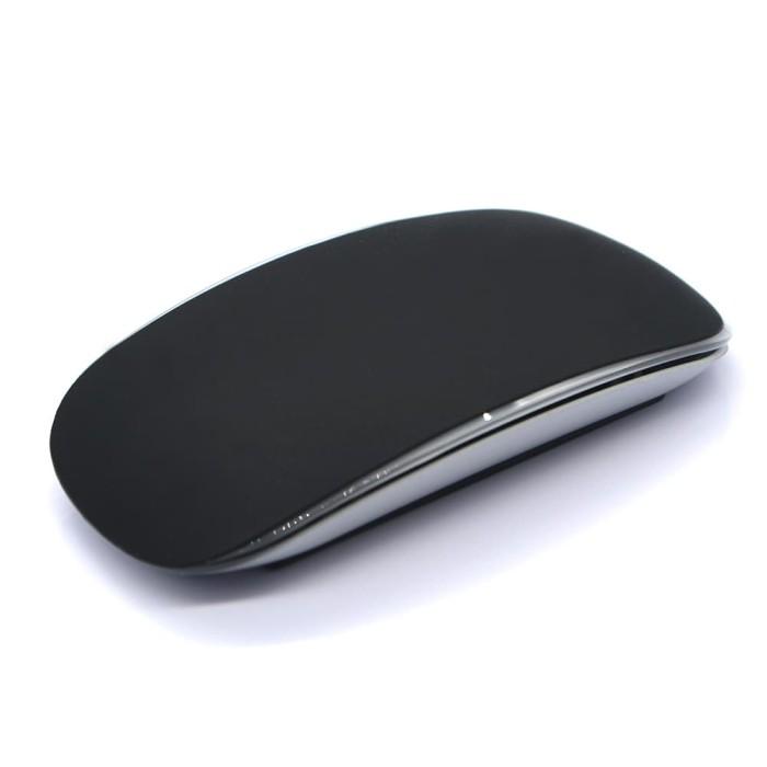 Foto Produk Softskin Mouse Protector for Mac Apple Magic Mouse Multi Color - Hitam dari Toko Aisyah24