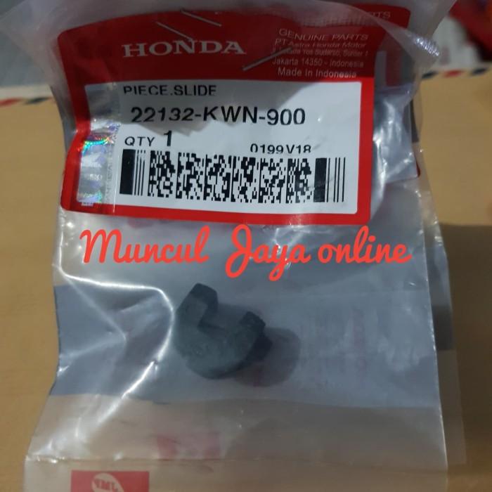 75a12c6fb Piece Slide Vario 125 Old Vario 125 150 Led Honda PCX 22132KWN900