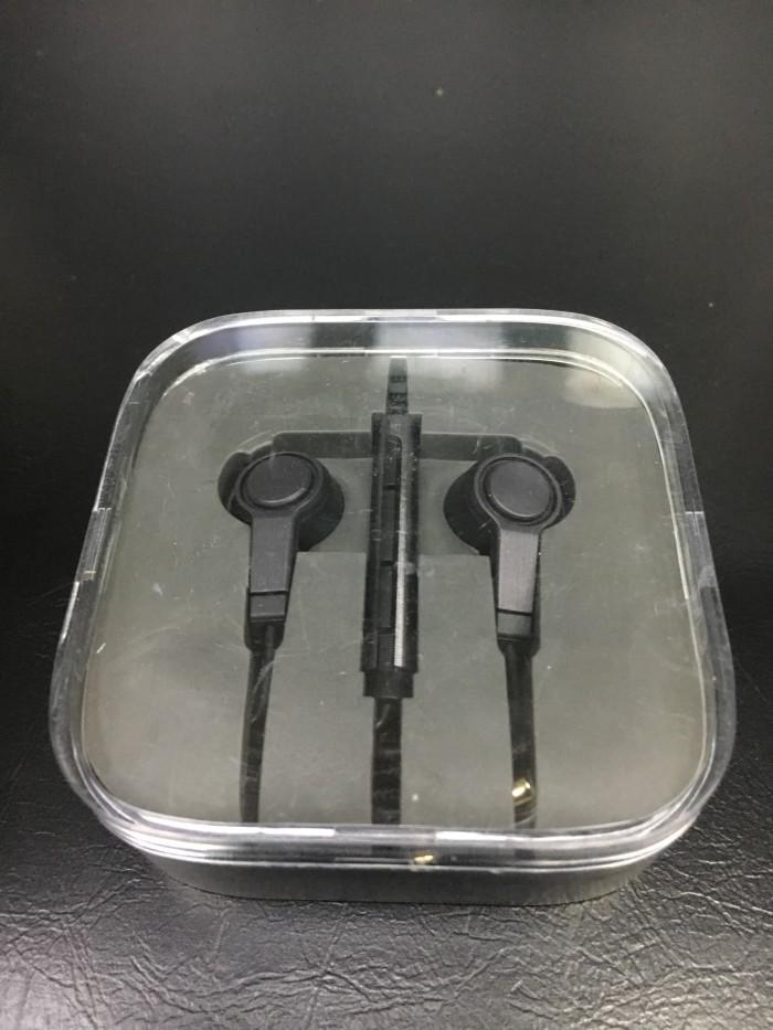 harga Headset handsfree xiaomi piston 5 new for redmi 2 1s mi3 note mi4 mi4i Tokopedia.com