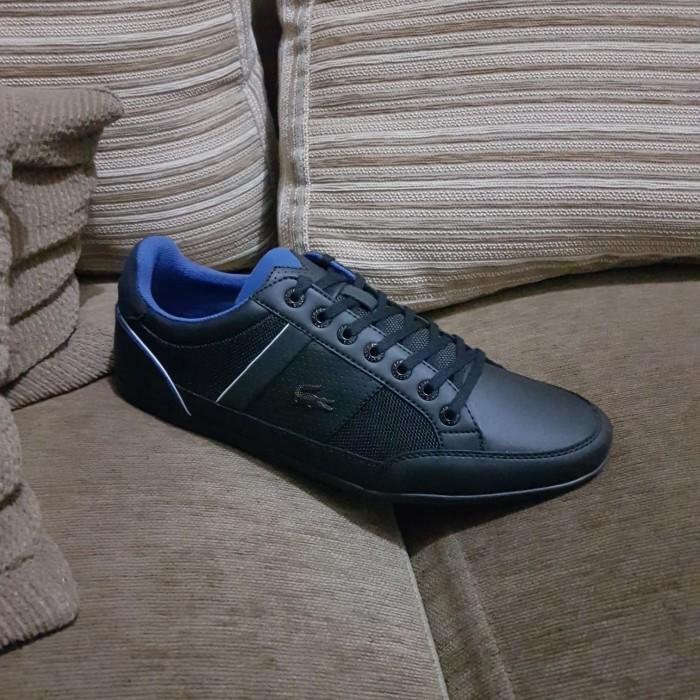 Sepatu Lacoste Original Sneakers by Instagram Lqtokk bukan Pedro Nike 04aa86b318