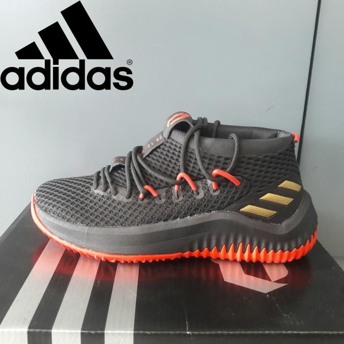 Jual sepatu adidas dame 4 basket terbaru adidas basket - Modern ... 4b1992d08e