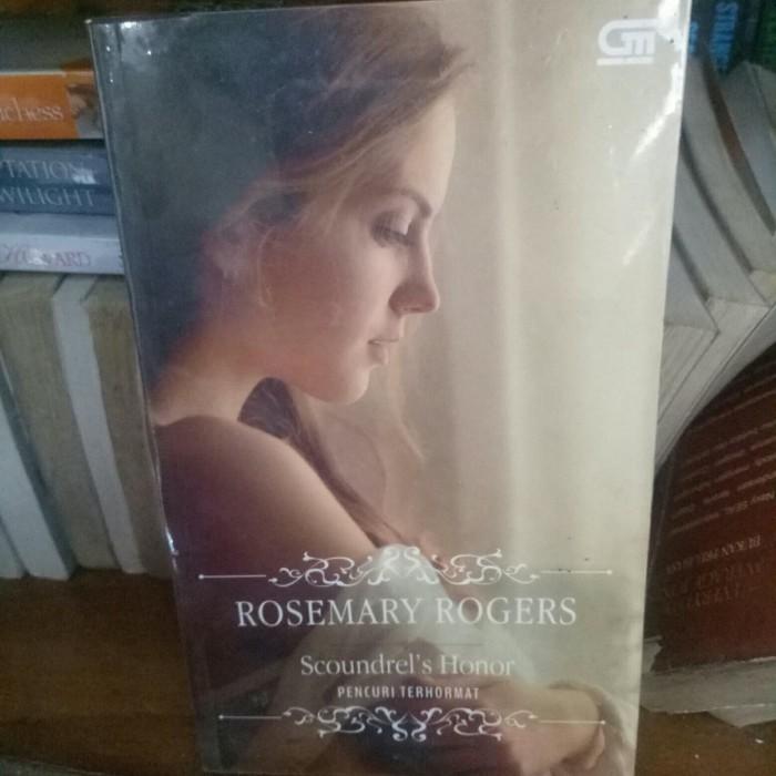 scoundrel s honor rogers rosemary