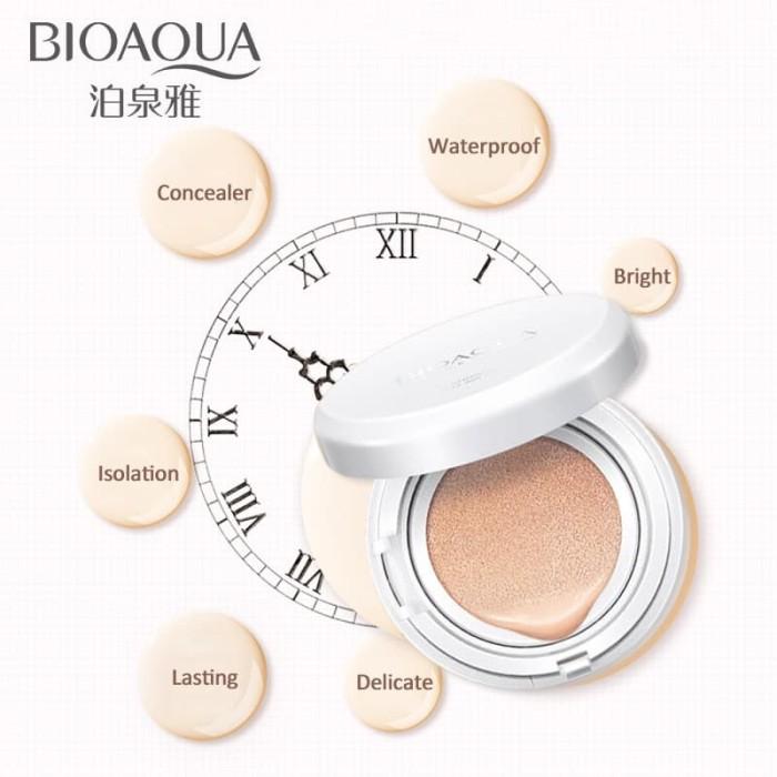 Jual Best Seller Bb Cushion Bb Cream Bedak Cushion Bedak Bb Face Powder Bb Kab Blora Lancar Barokah Cosmetik Tokopedia