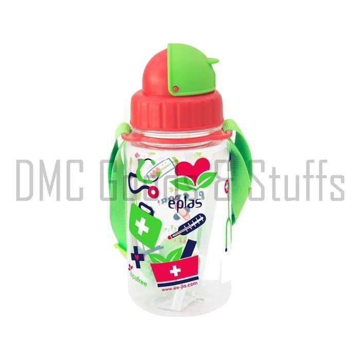 ... Diskon Botol Minum Anak Eplas 350ml EGP 350BPA