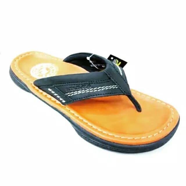 Sandal Kulit PAKALOLO BOOTS 0871